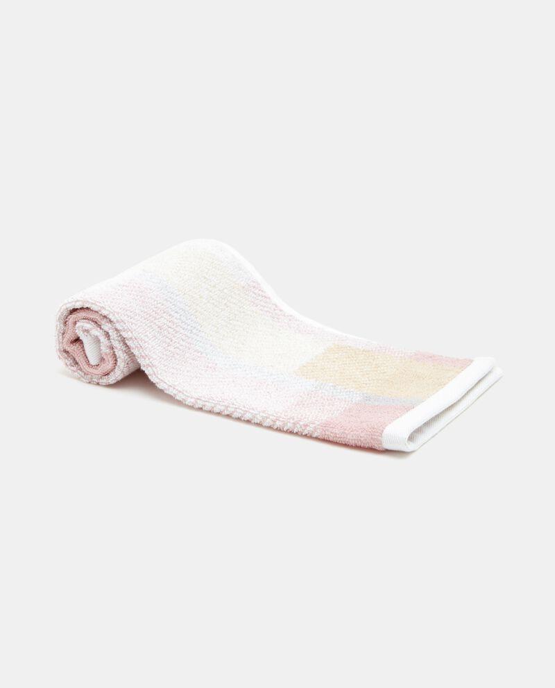 Asciugamano in fantasia
