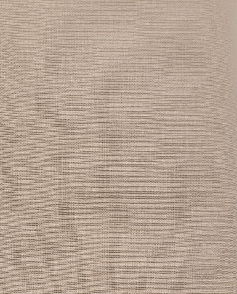 Lenzuolo con angoli percalle single tile 1