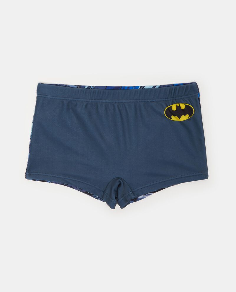 Boxer mare stampa Batman