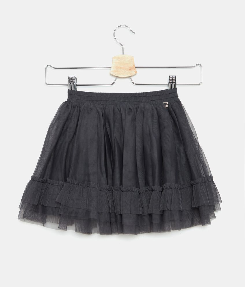 Gonna in tulle bambina