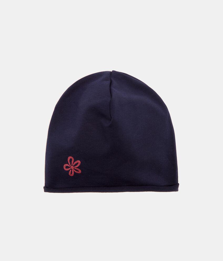Cappello invernale tinta unita