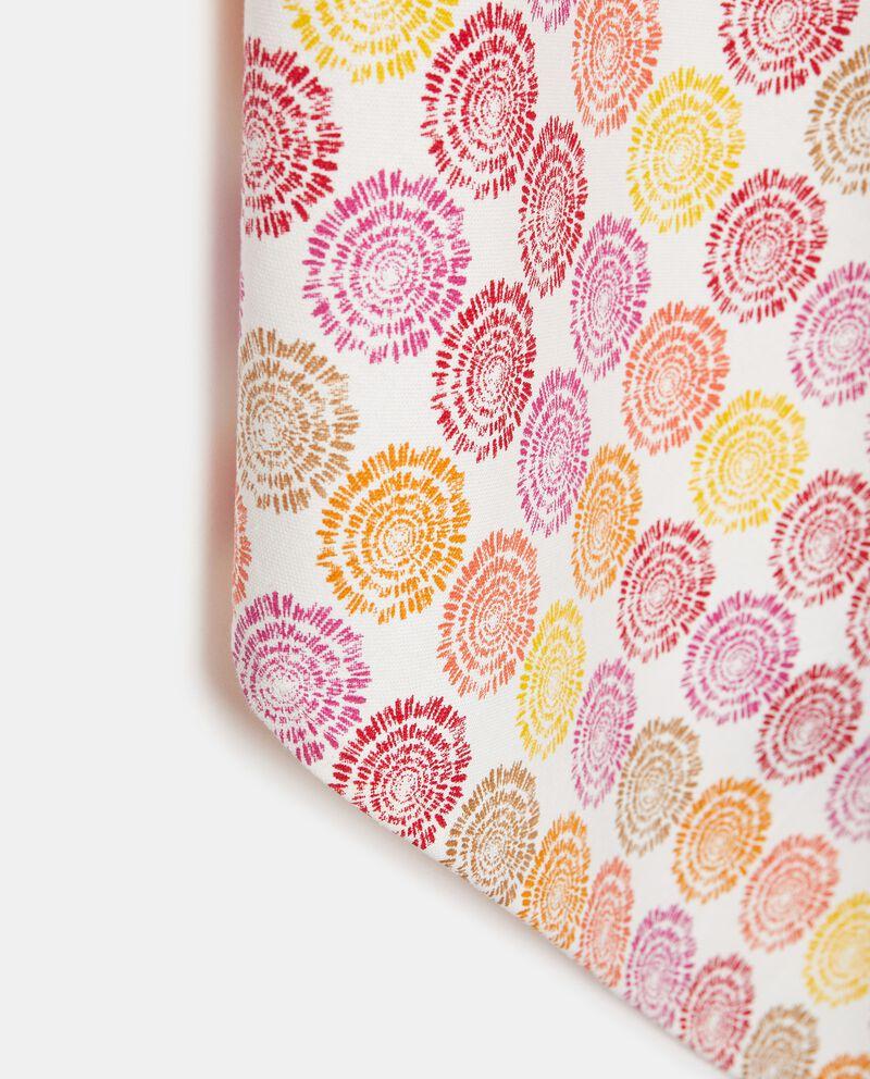 Strofinaccio stampato in puro cotone