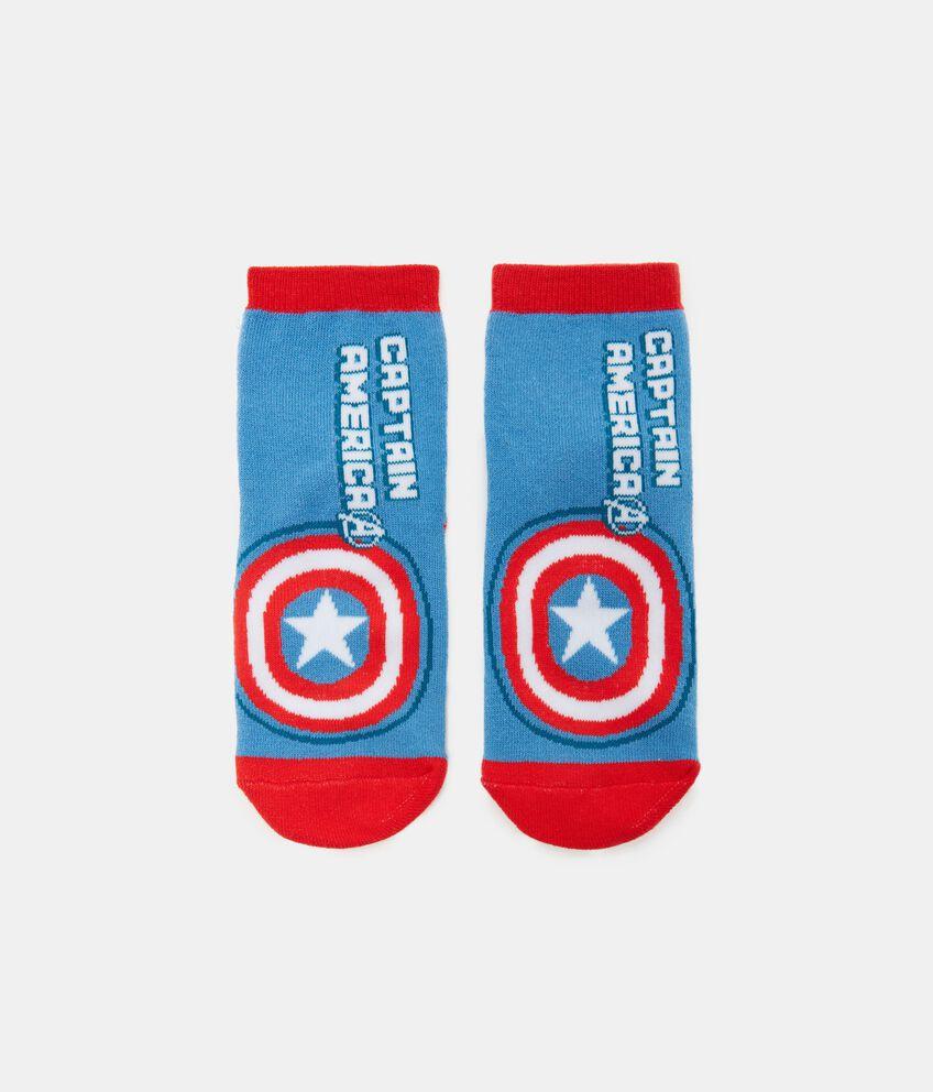 Calzini Captain America