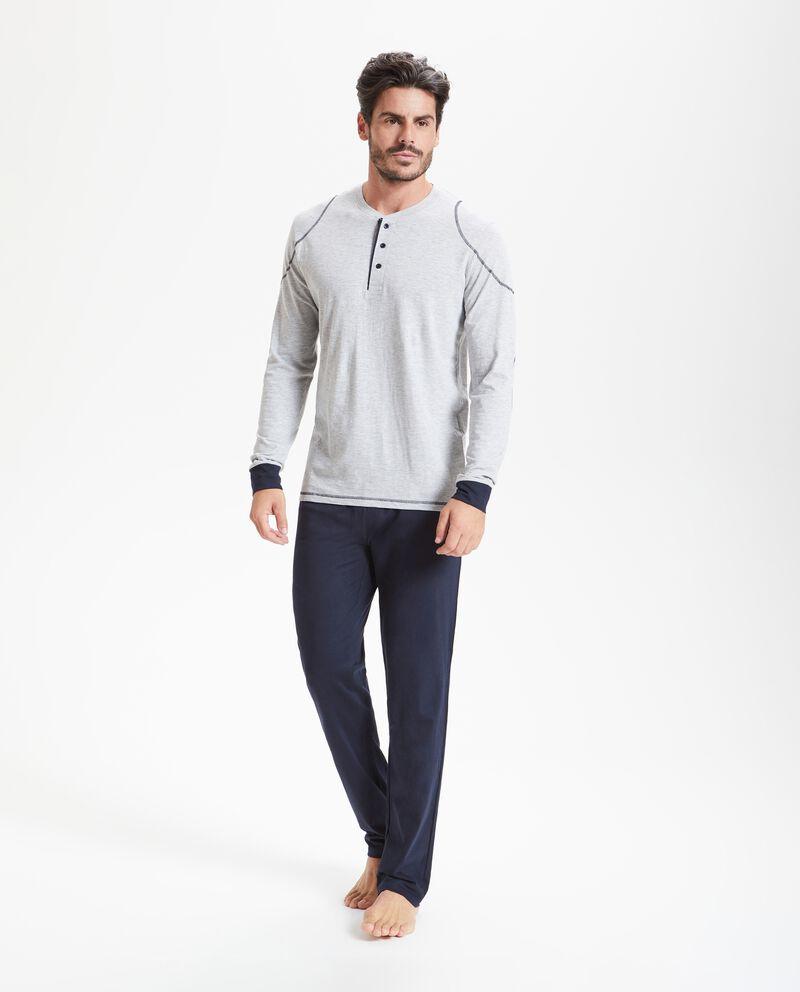 Set pigiama maglia e pantalone