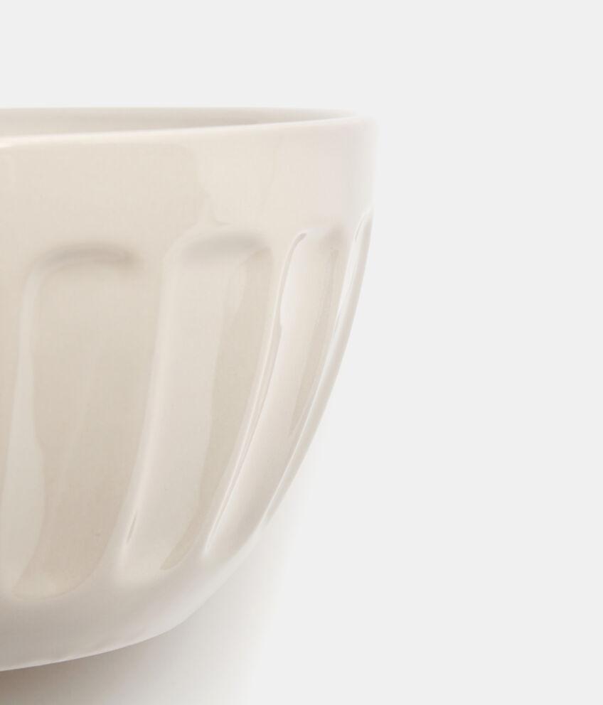 Bowl in ceramica tinta unita