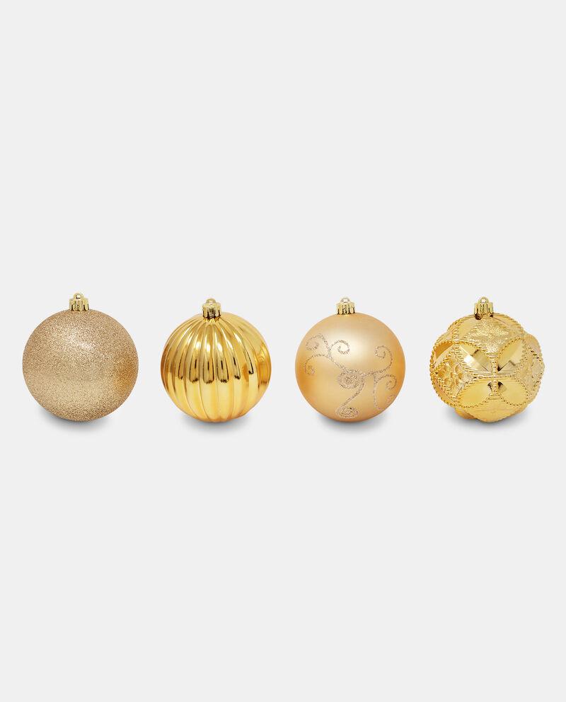 Set decorazioni albero di Natale