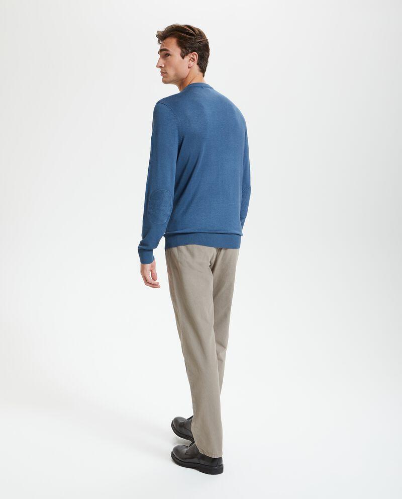 Pullover quadratini