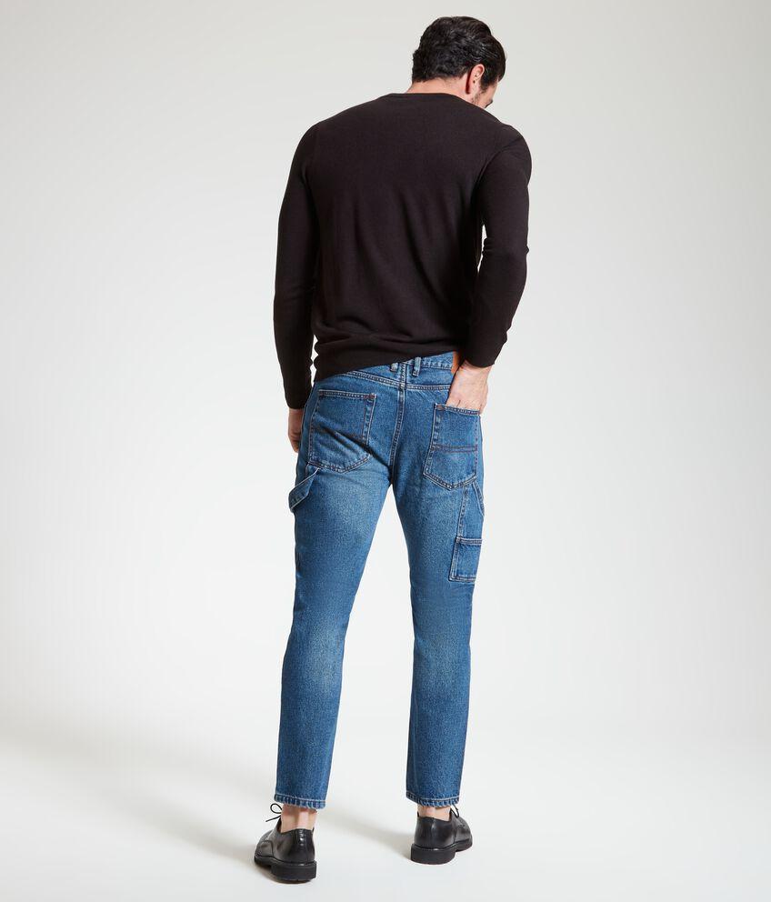 Jeans urban uomo