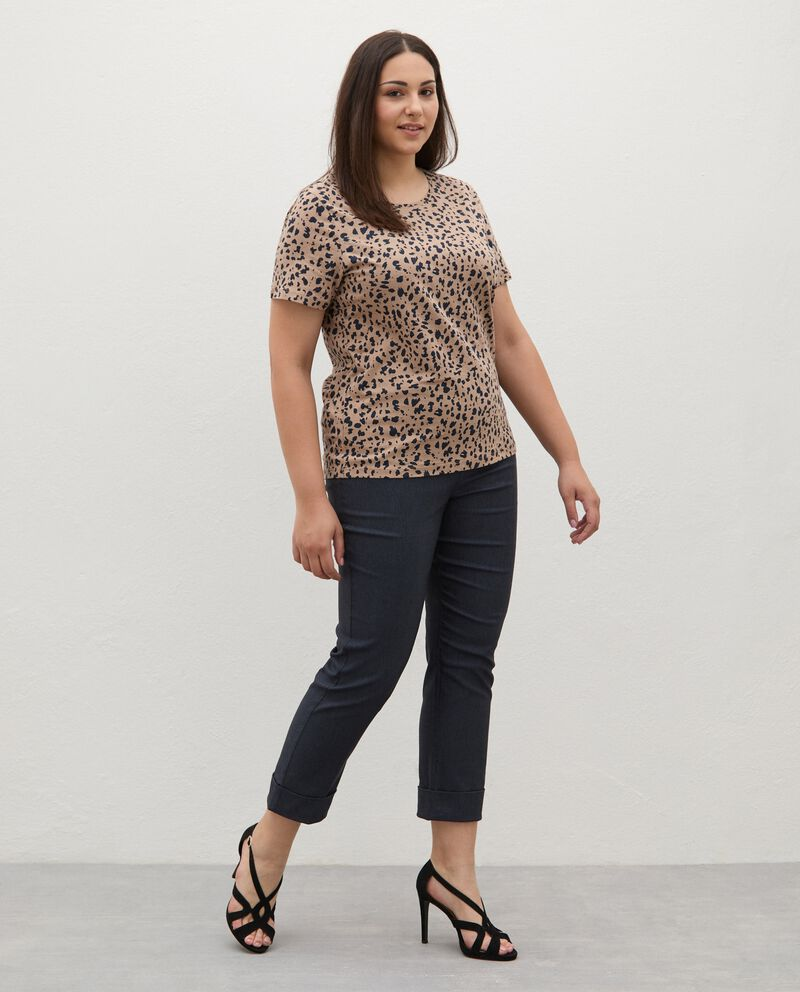 Jeggings tailored Curvy donna cover