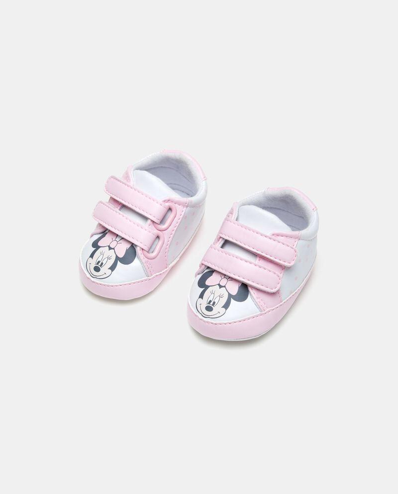 Scarpine a strappo Minnie neonata