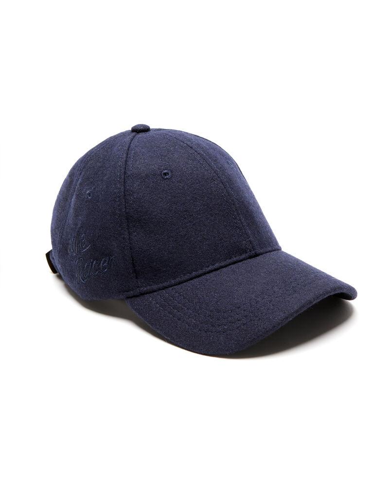 Cappello da baseball con ricamo