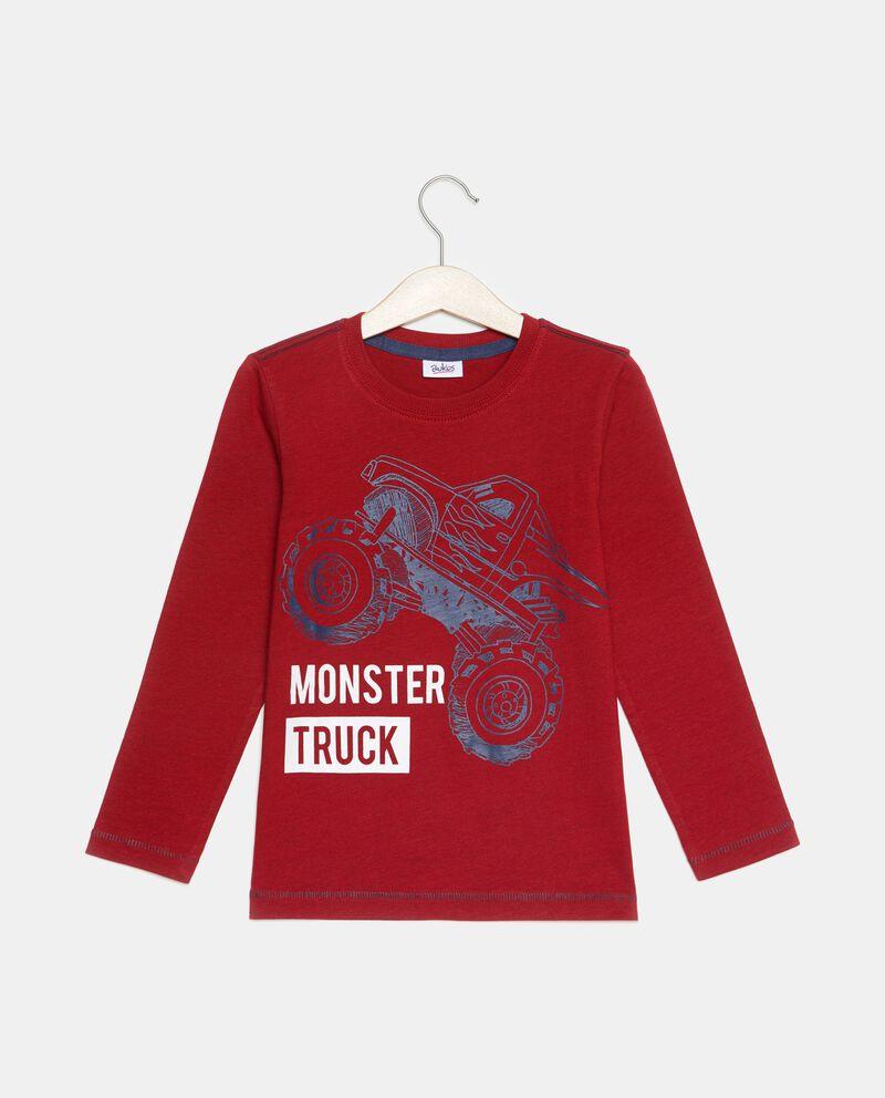 T-shirt stampata bambino