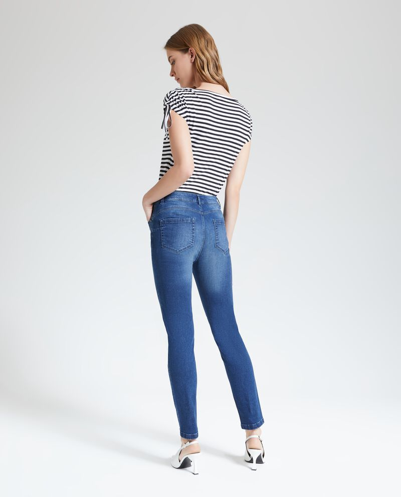 Jeans donna skinny fit