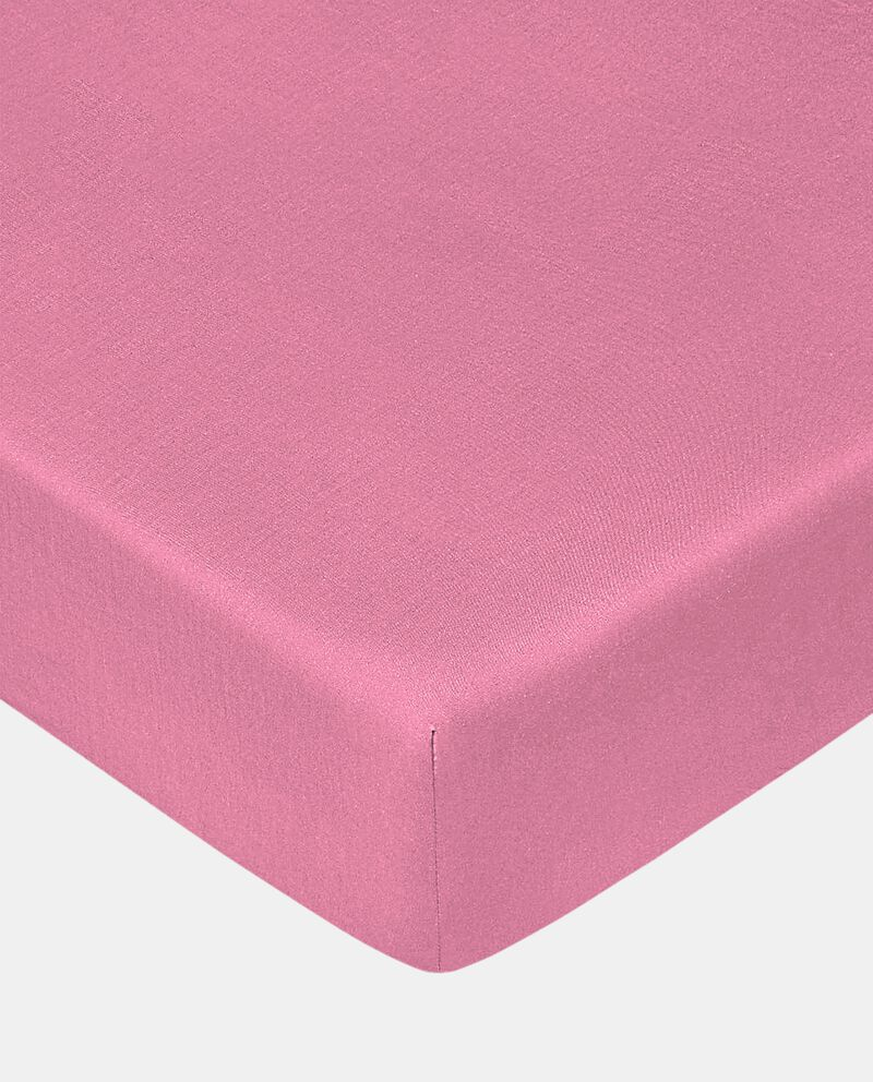 Lenzuolo con angoli puro cotone