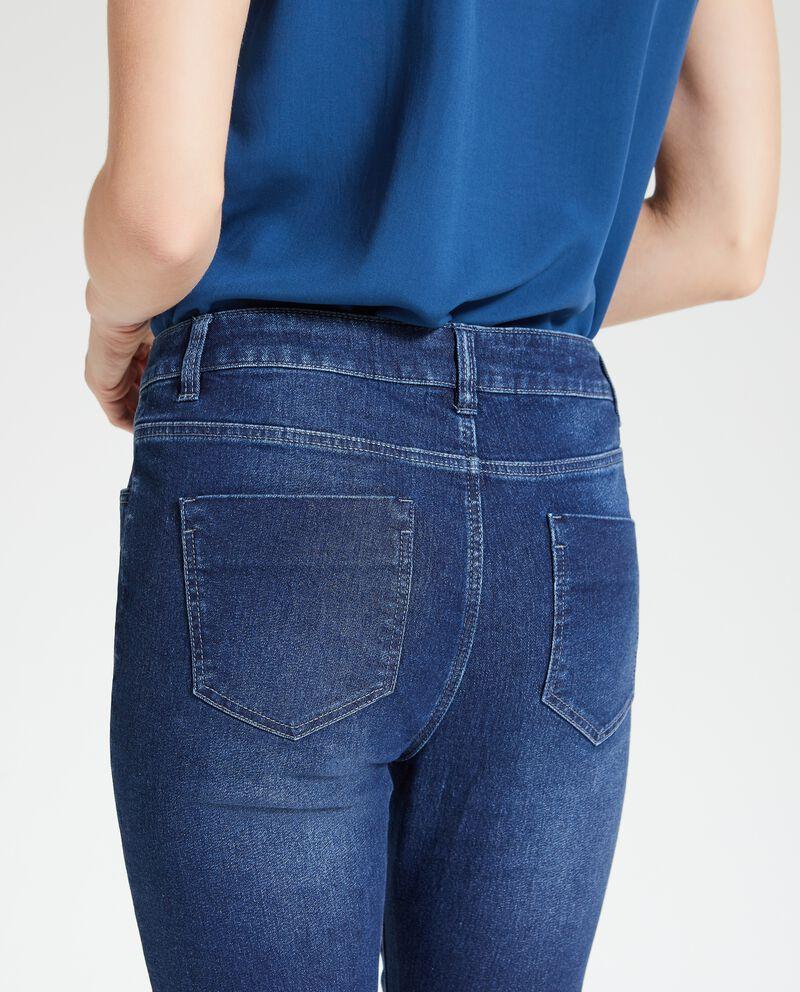 Jeans slim donna