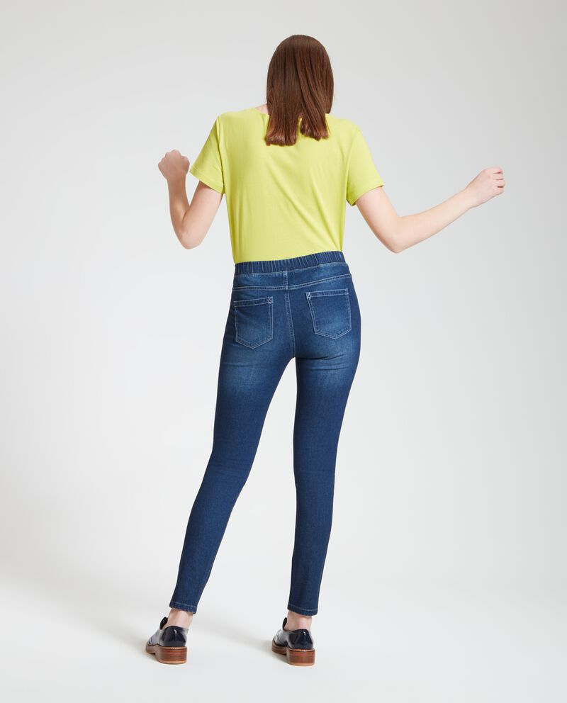 Jeggings donna skinny fit