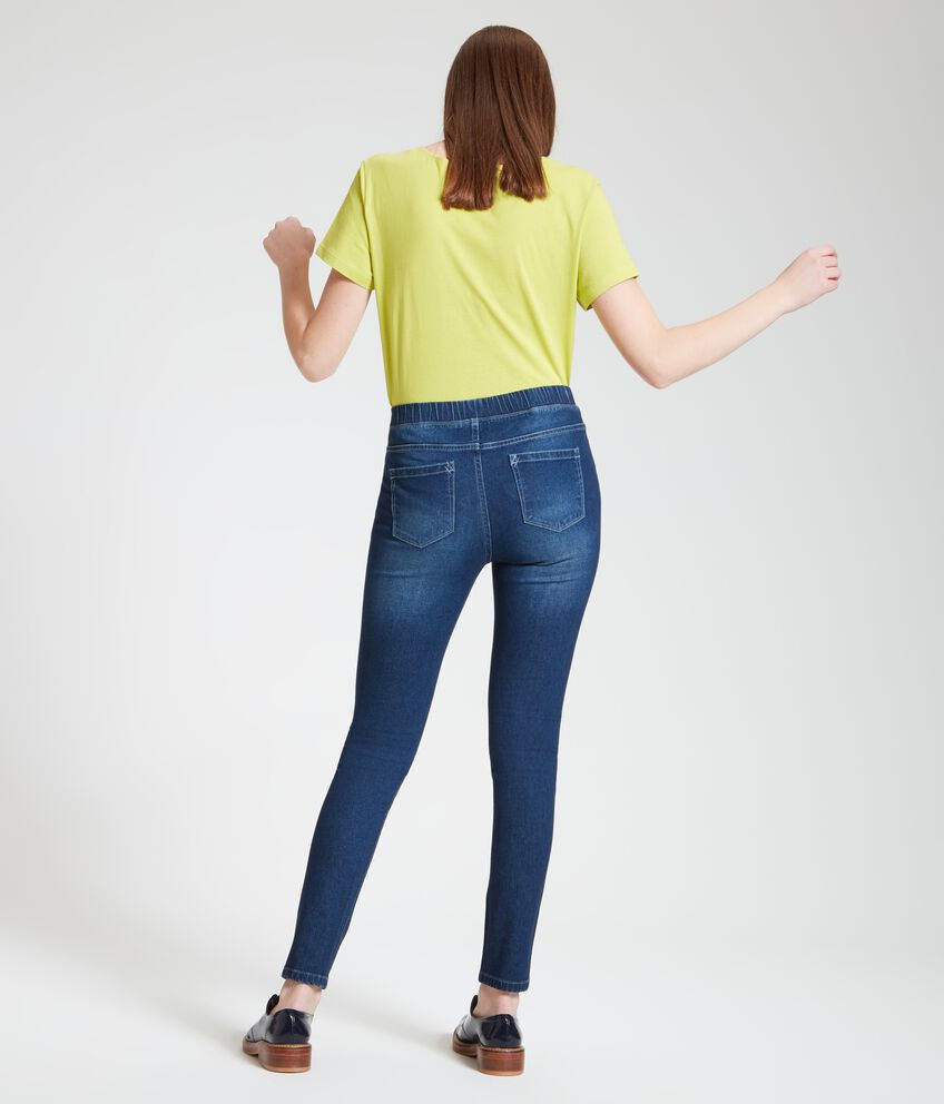 Jeggings donna skinny fit double 2