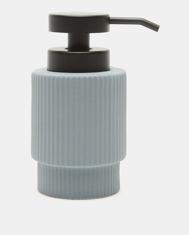 Dispenser per sapone in ceramica