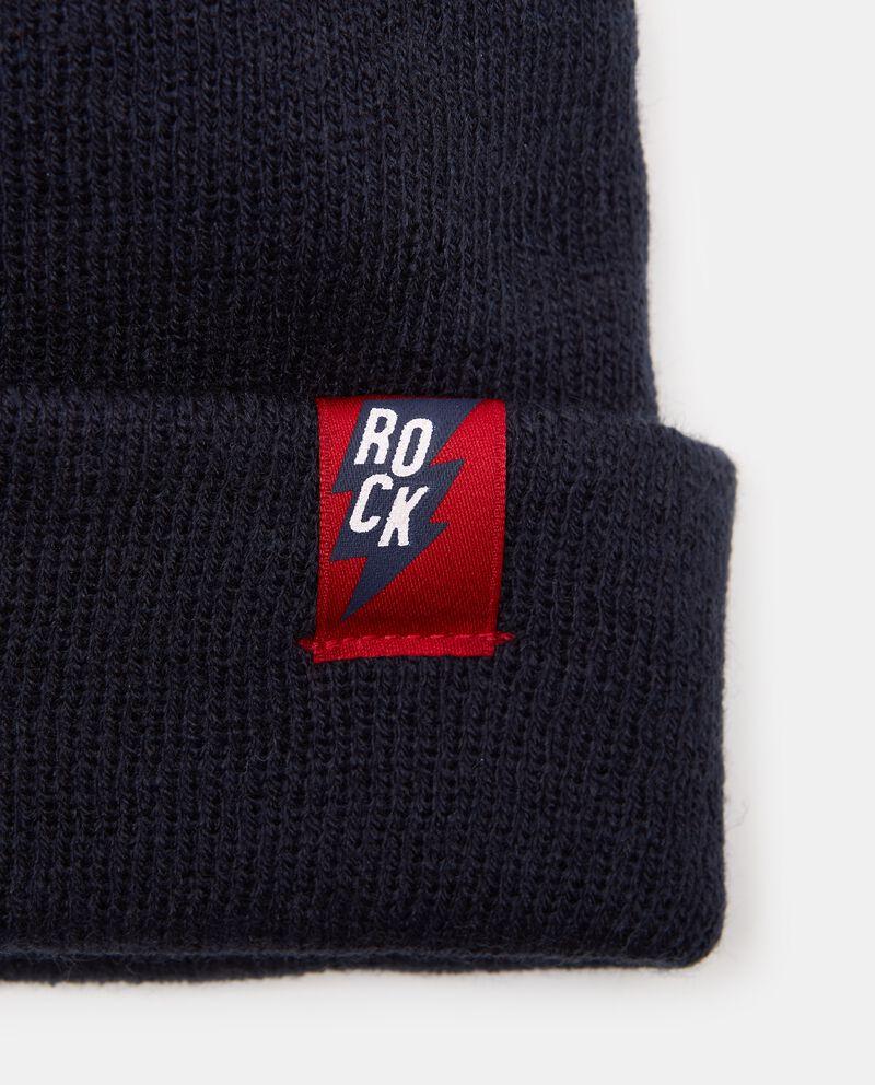 Set sciarpa e cappello ragazzo
