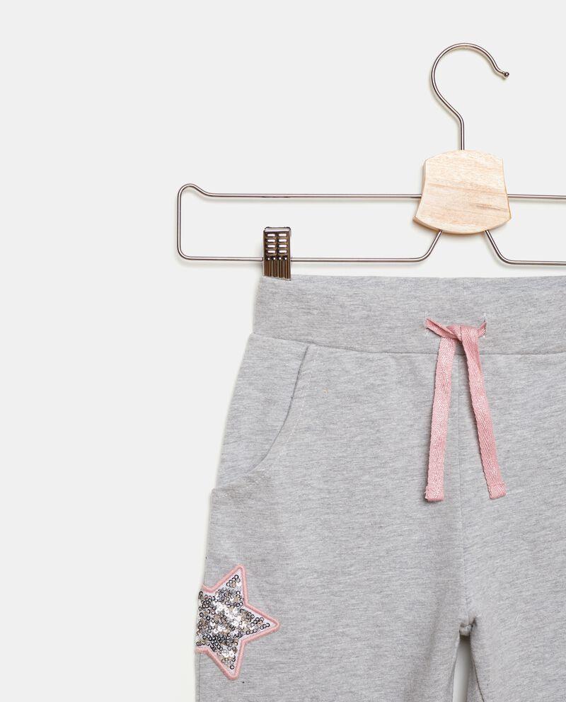 Pantaloni della tuta con stelline