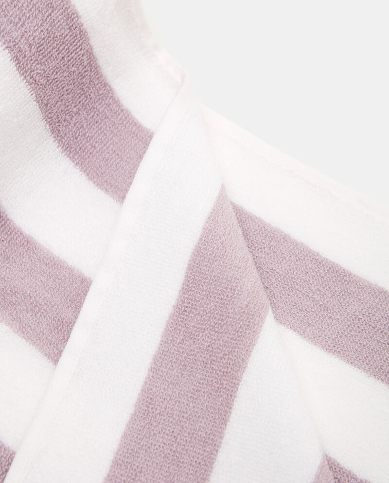 Set asciugamani righe