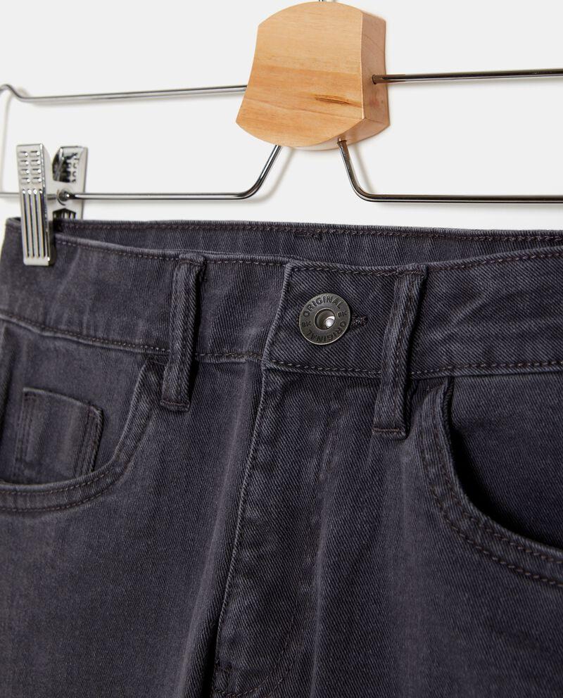 Jeans cinque tasche single tile 1