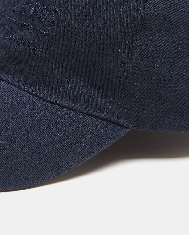 Cappellino da baseball in cotone