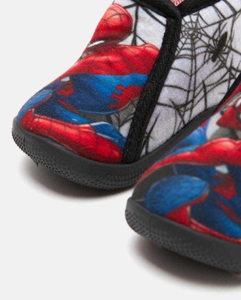 Ciabattine neonato Spiderman
