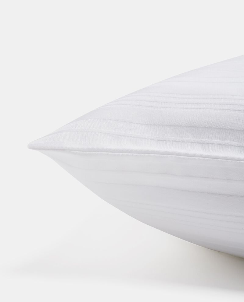 Copriguanciale raso cotone jacquard single tile 1