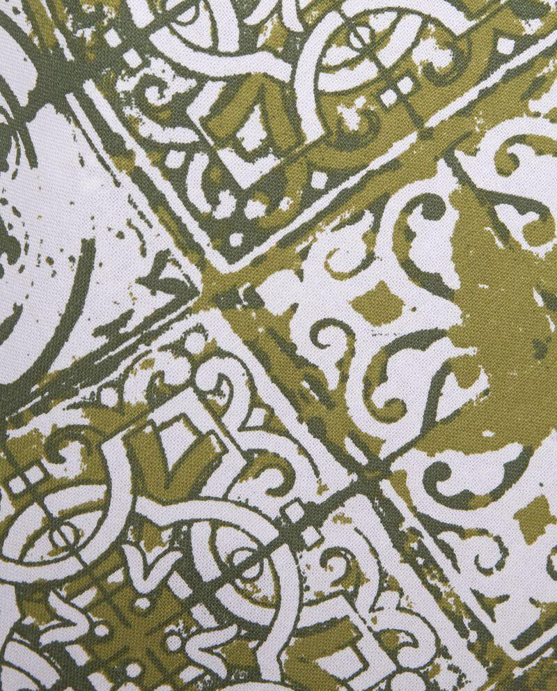 Strofinaccio stampa piastrelle