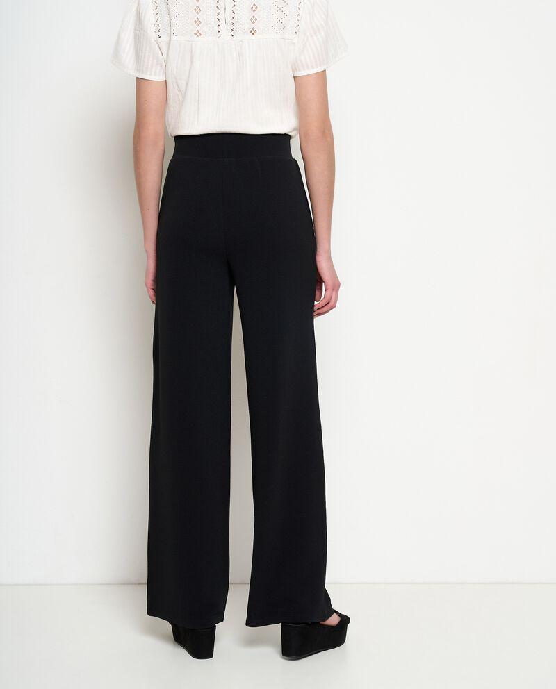 Pantaloni a palazzo donna