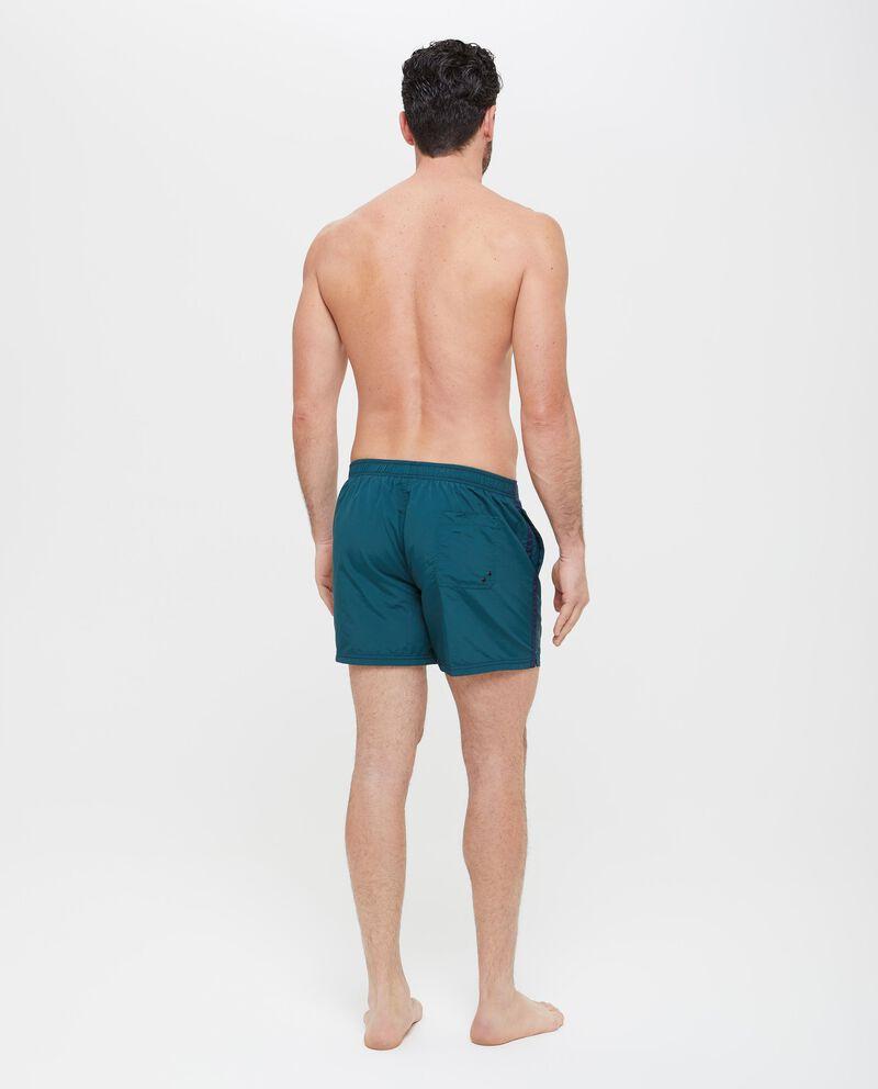 Shorts mare con lacci uomo