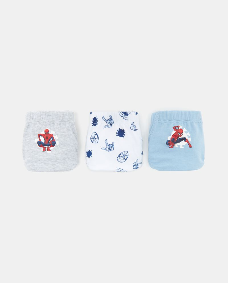 Set slip fantasia Spiderman bambino