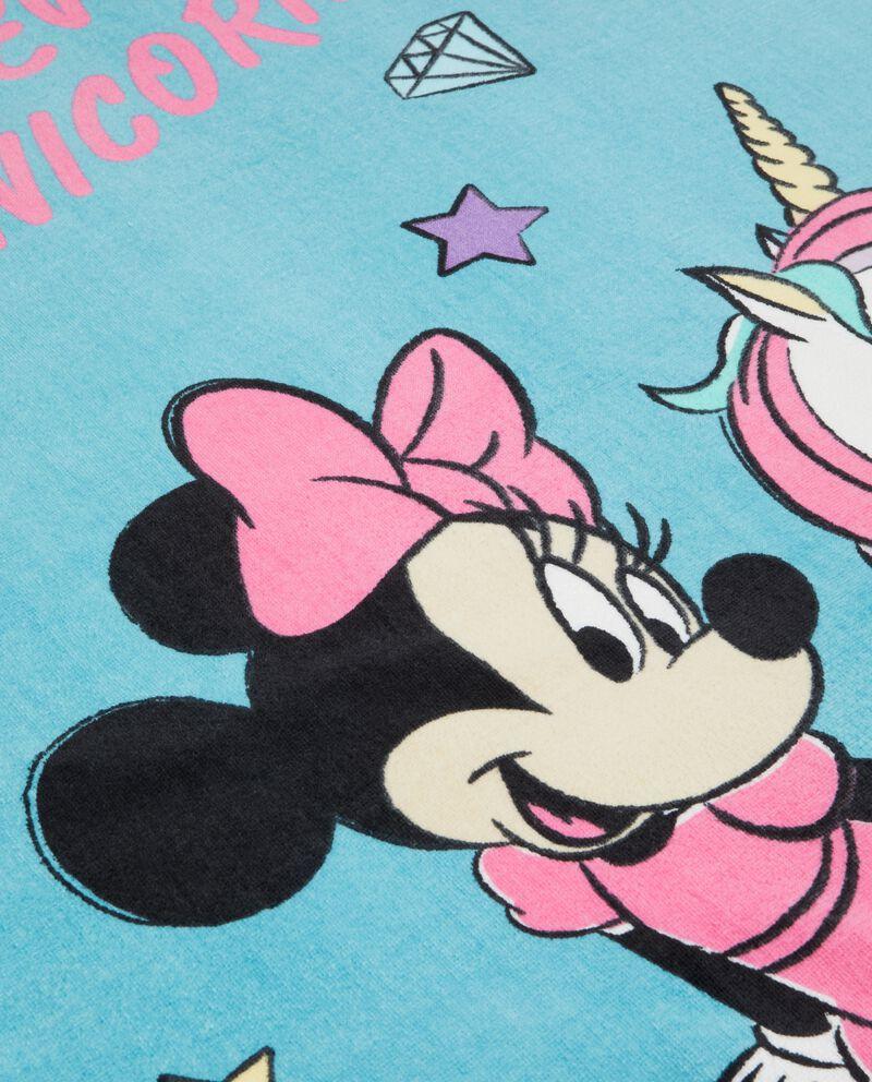 Telo mare Minnie in puro cotone