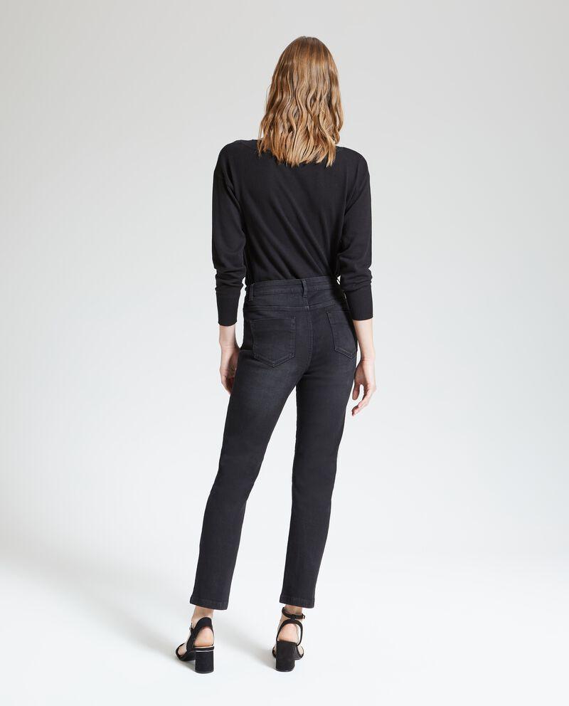 Jeans slim fit donna single tile 1