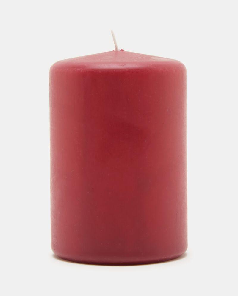 Candela moccolo con fragranza Malogranatum
