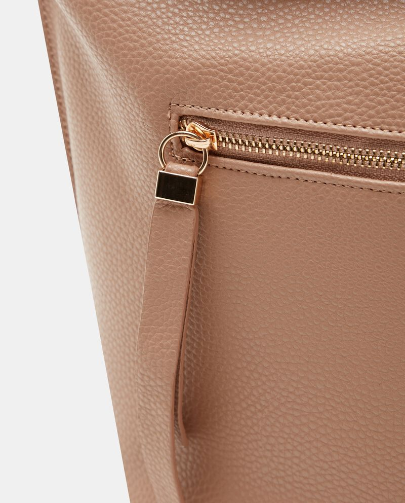 Borsa tote in similpelle donna
