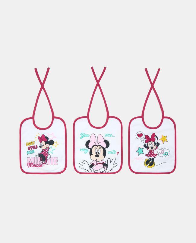 Set bavaglini Minnie