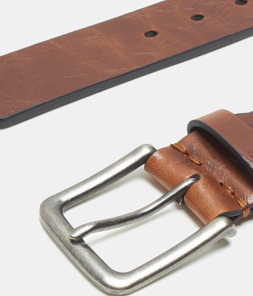 Cintura uomo vintage