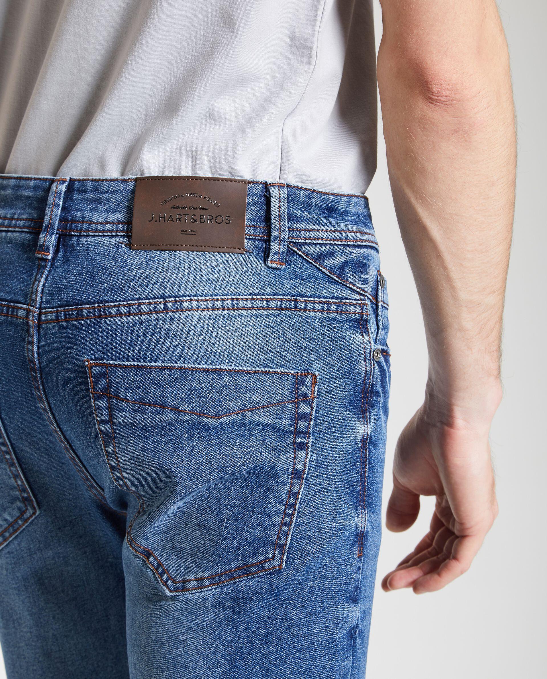 Jeans regular uomo