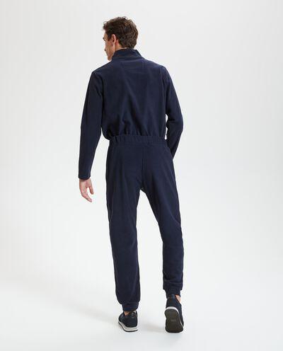 Pantaloni tinta unita
