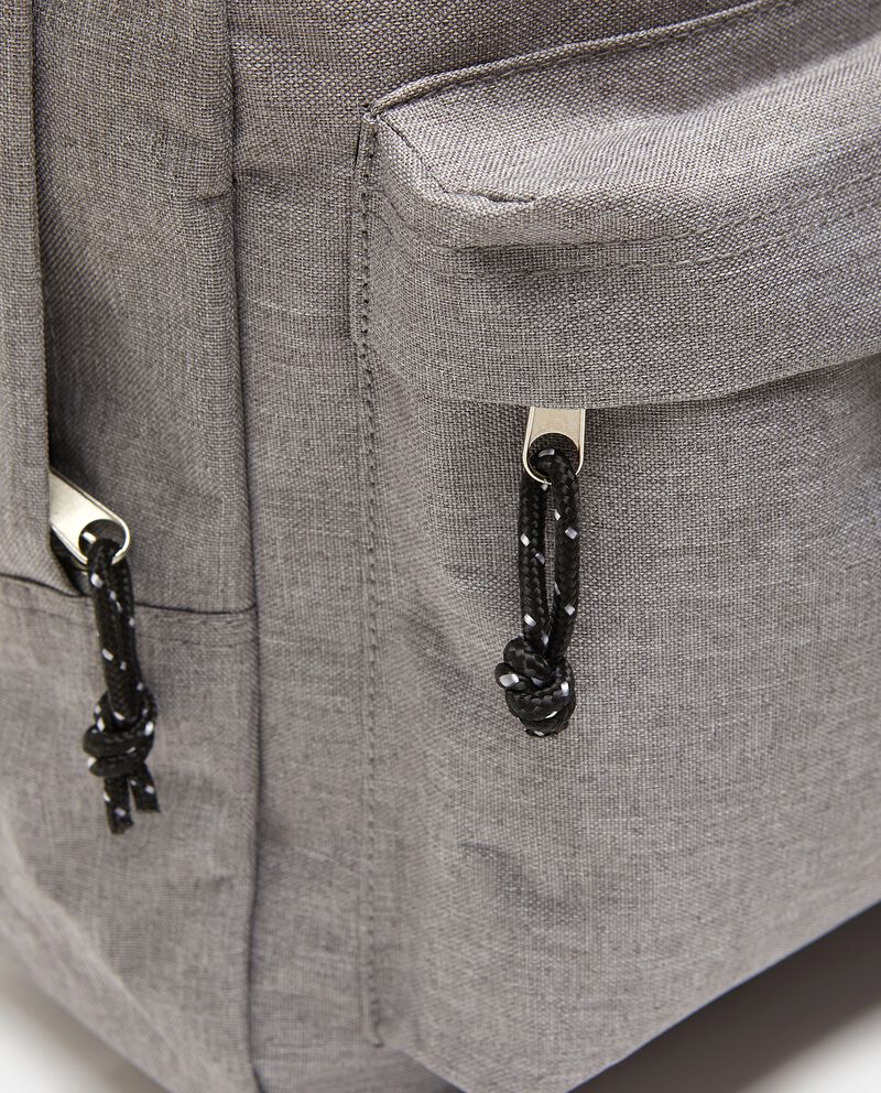 Zaino con tasca