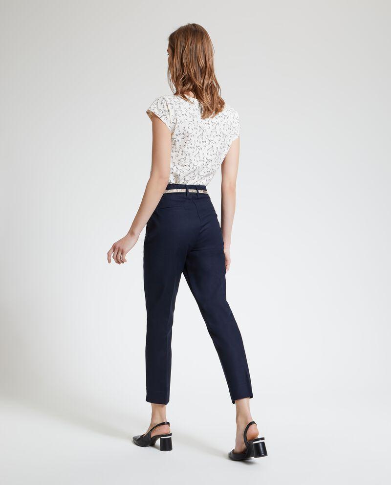 Pantaloni eleganti donna