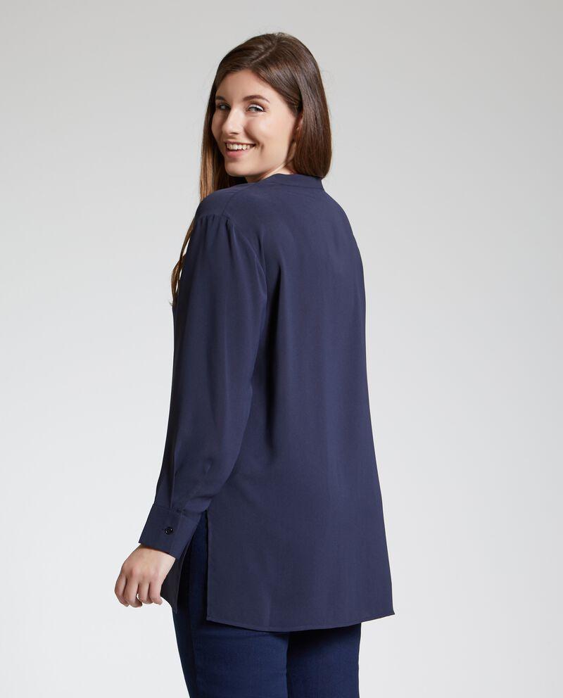 Blusa elegante donna
