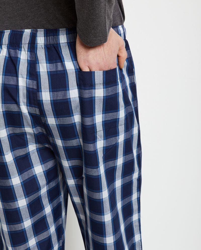 Pantaloni pigiama uomo
