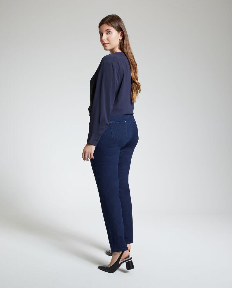 Jeggings donna curvy