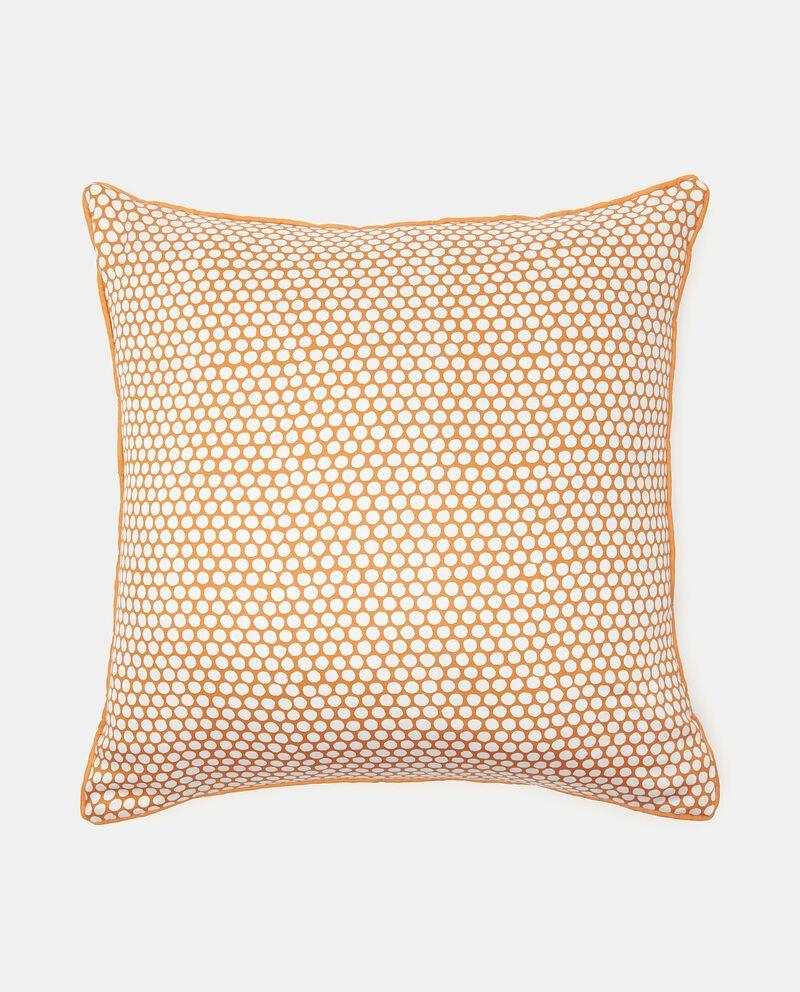 Cuscino con stampa dots cover