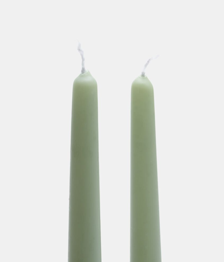 Set con candele profumate