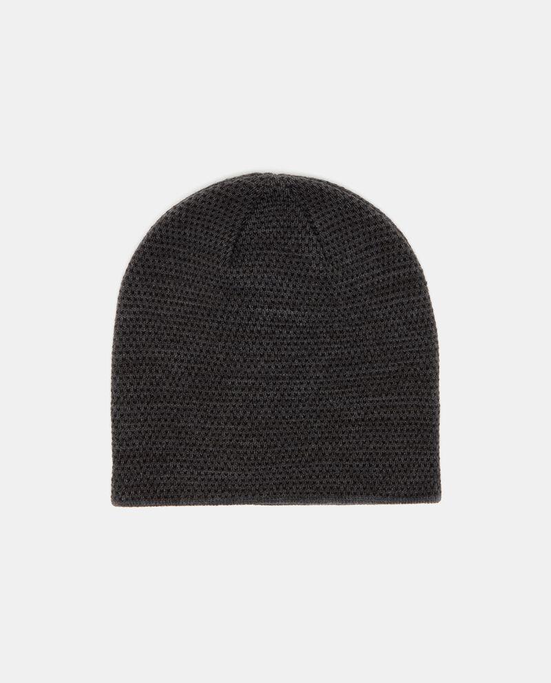 Cappello traforato uomo