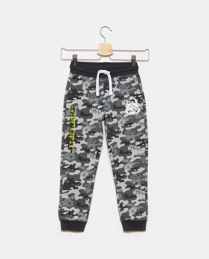 Pantaloni camouflage Star Wars
